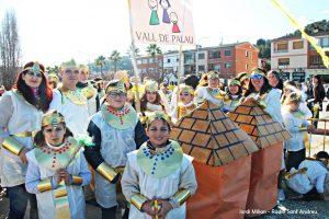 Carnaval 2018 SANT ANDREU BARCA - 07