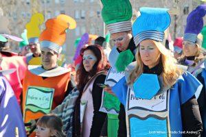 Carnaval 2018 SANT ANDREU BARCA - 12