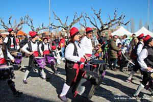 Carnaval 2018 SANT ANDREU BARCA - 13