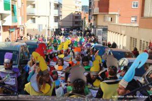 Carnaval 2018 SANT ANDREU BARCA - 17