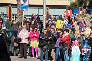 Carnaval 2018 SANT ANDREU BARCA - 18