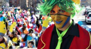 Carnaval 2018 SANT ANDREU BARCA - 19