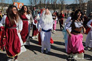 Carnaval 2018 SANT ANDREU BARCA - 23