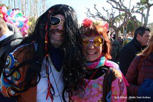 Carnaval 2018 SANT ANDREU BARCA - 24