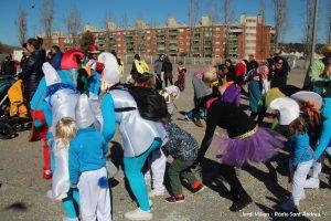 Carnaval 2018 SANT ANDREU BARCA - 25