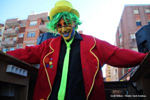 Carnaval 2018 SANT ANDREU BARCA - 27