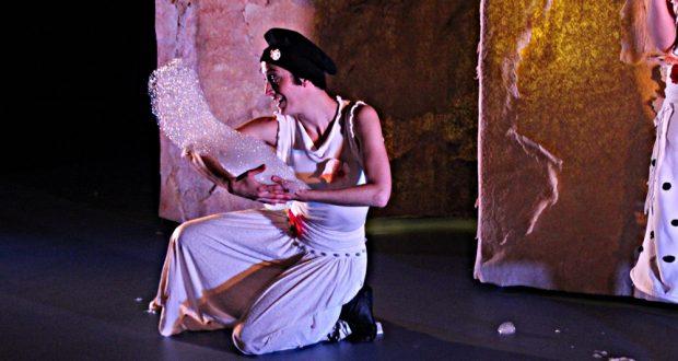Teatre Núria Espert - Sense paraules 02