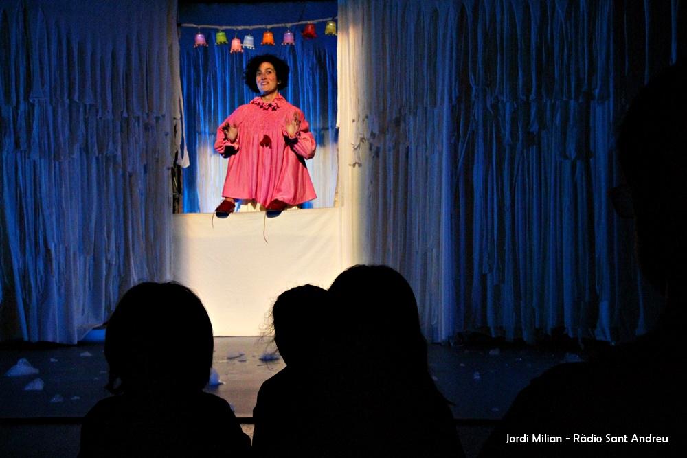 Teatre Núria Espert - Sense paraules 03