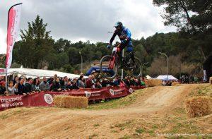 25 Descens Sant Andreu Barca - 023- Rudy Cabirou 3er Classificat