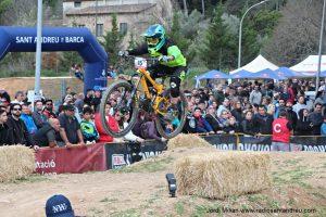 25 Descens Sant Andreu Barca - 026- Karine Tufi
