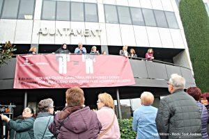 8 Març Sant Andreu de la Barca 2018 - 01