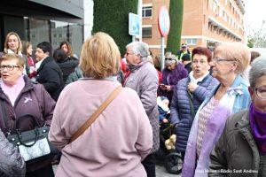 8 Març Sant Andreu de la Barca 2018 - 02