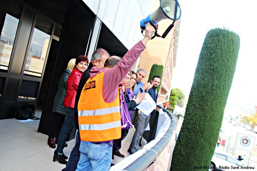8 Març Sant Andreu de la Barca 2018 - 03