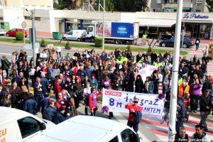 8 Març Sant Andreu de la Barca 2018 - 04