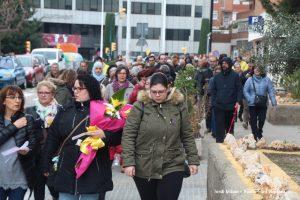 8 Març Sant Andreu de la Barca 2018 - 06