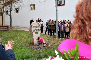 8 Març Sant Andreu de la Barca 2018 - 07