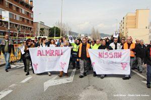 8 Març Sant Andreu de la Barca 2018 - 09