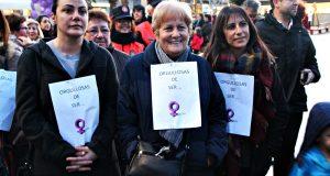 8 Març Sant Andreu de la Barca 2018 - 12
