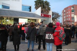 8 Març Sant Andreu de la Barca 2018 - 14