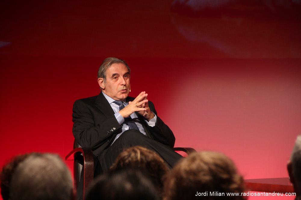 Conferència Alcalde Enric Llorca 2018 - 01