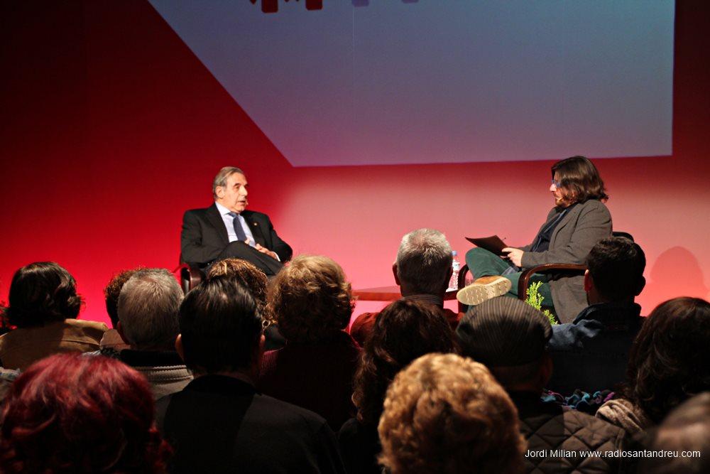 Conferència Alcalde Enric Llorca 2018 - 03