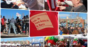 Jornada Diversitat 2018 Sant Andreu Barca - 01