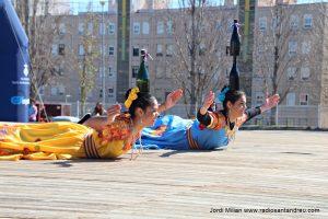 Jornada Diversitat 2018 Sant Andreu Barca - 04