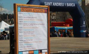 Jornada Diversitat 2018 Sant Andreu Barca - 20