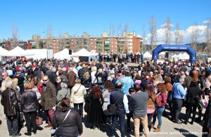 Jornada Diversitat 2018 Sant Andreu Barca - 26