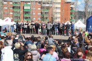 Jornada Diversitat 2018 Sant Andreu Barca - 27