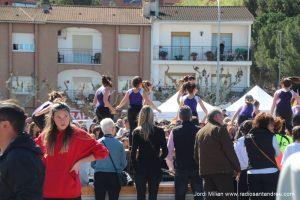 Jornada Diversitat 2018 Sant Andreu Barca - 30