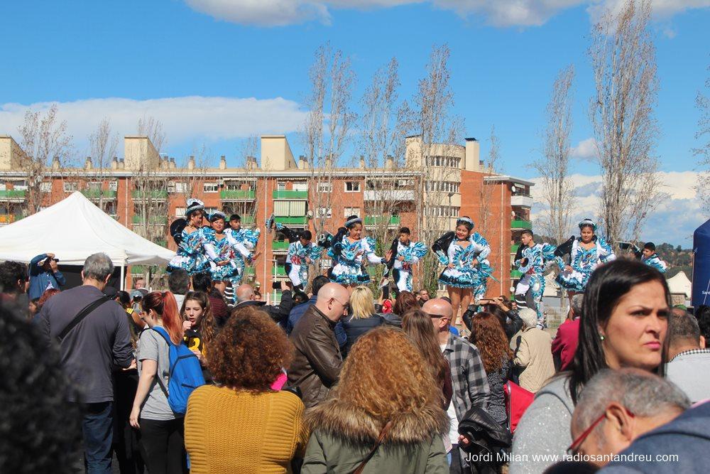 Jornada Diversitat 2018 Sant Andreu Barca - 31