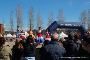 Jornada Diversitat 2018 Sant Andreu Barca - 32