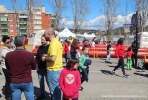 Jornada Diversitat 2018 Sant Andreu Barca - 33