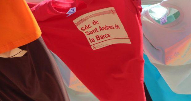 Jornada Diversitat 2018 Sant Andreu Barca - 36