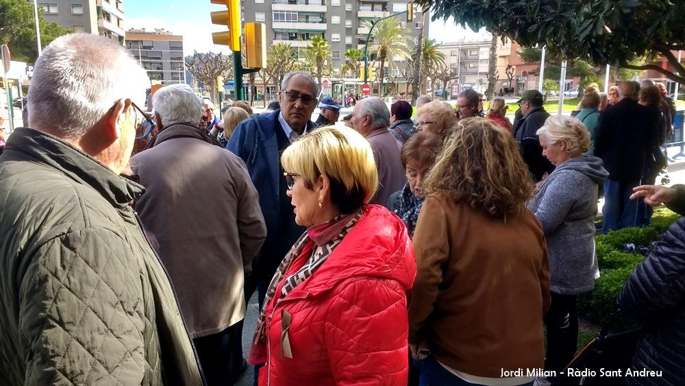 Manifestació pensions dignes 19 març -02