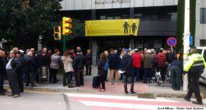 manifestacions pensions dignes