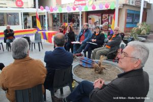 Actes commemoració Segona República 2018 03