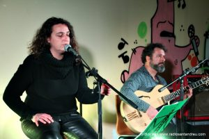 Concert Tribut Amy Winehouse a l'Espai Jove