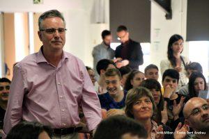 Concurs Iniciatives Empresarials 2018 - Premi 7 i Tria 02