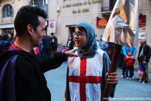 Correfoc de Sant Jordi 2018 - 03