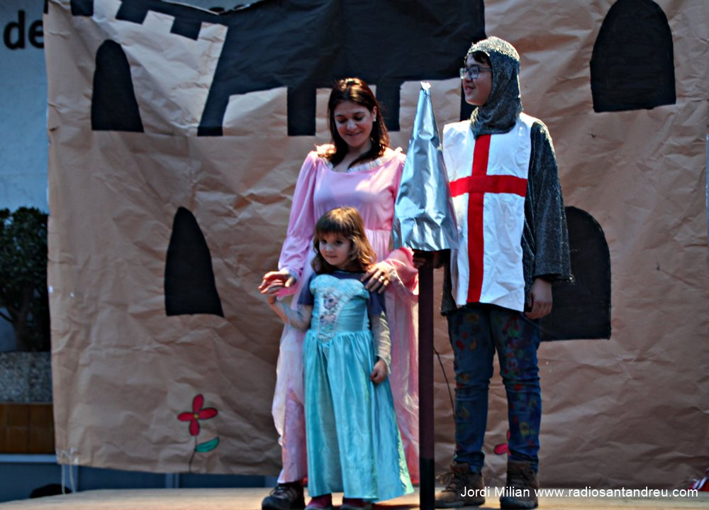 Correfoc de Sant Jordi 2018 - 05