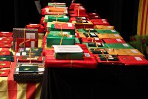 Lliurament premis Sant Jordi a les escoles 2018 - 03