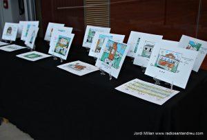 Presentació llibre Evilasio Moya - 06