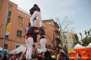 Sant Jordi 2018 Plaça Font de la Roda 03