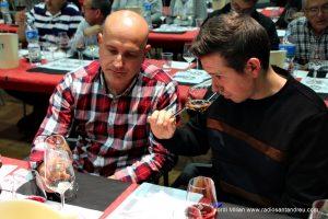 1 Concurs Tast de Vins Sant Andreu de la Barca 07