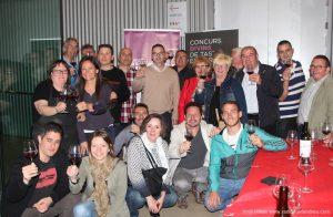 1 Concurs Tast de Vins Sant Andreu de la Barca 13