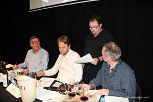 1 Concurs Tast de Vins Sant Andreu de la Barca 14