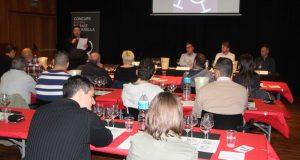 1 Concurs Tast de Vins Sant Andreu de la Barca 16