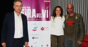 3 FIra del Vi Sant Andreu - Xerrada vins ecològics